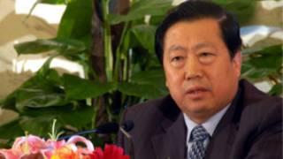 中国环保部长周生贤