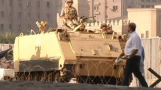 सेना का कहना है, देश के भविष्य का सवाल है
