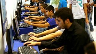 اینترنت در ایران