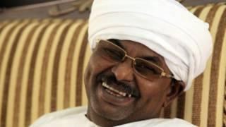صلاح قوش رئيس المخابرات السودانية السابق