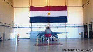 جنگنده اف ١٦