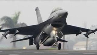 jirgin yaki sampurin F-16
