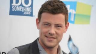 Glee oyuncusu Cory Monteith