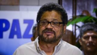 Mr Ivan Marquez
