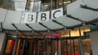 英國廣播公司BBC