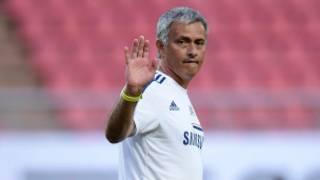 kocin Chelsea Jose Mourinho