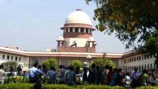 भारत की सुप्रीम कोर्ट