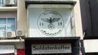 soldatenkafe
