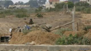 Mısır'ın Sina Yarımadası'nda İslamcı militanlar güçlü