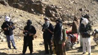 'Yan kungiyar Taliban