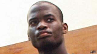 Майкл Адеболаджо