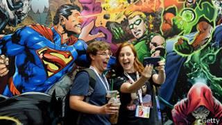 Comic-Con de San Diego