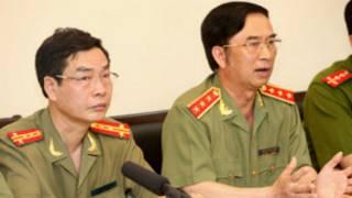 Ông Phạm Văn Miên