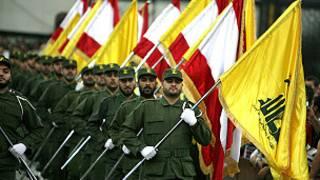 Dakarun Kungiyar Hezbollah ta kasar Lebanon