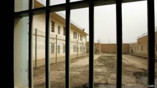 """Тюрьма """"Абу-Грейб"""""""