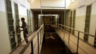 इराक की अबु ग़रेब जेल