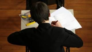 GCSE考試