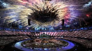 تظل ألعاب القوى عروس الألعاب الأولمبية