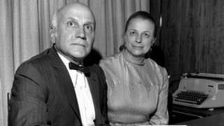William Masters ve Virginia Johnson