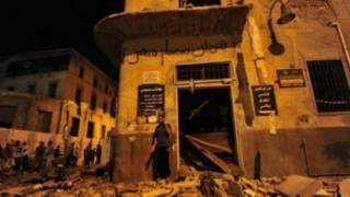 بنغازي (أرشيف)