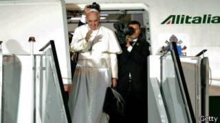 Papa Francisco (foto: Getty)