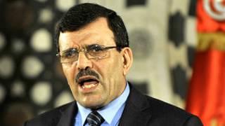 Praminista Ali Larayedh