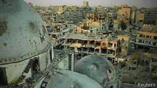 Khalidiya, Homs, Siria