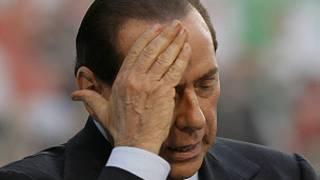 Berlusconi, exprimer ministro de Italia