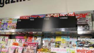 Majalah dewasa
