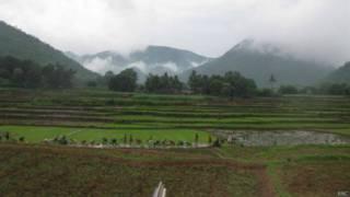 """""""112 आदिवासी गांवों में से किस आधार पर12 गावों को चुना गया"""""""