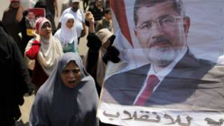 Protes di Mesir