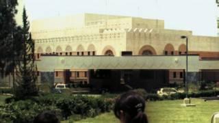 ثناء میں امریکی سفارتخانہ