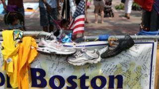تفجيرات بوسطن