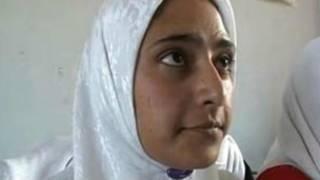 कश्मीर लड़की को नहीं मिला पासपोर्ट