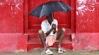 कोच्ची में बरसात ( फ़ाइल फ़ोटो)