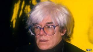 Andy Warhol / BBC