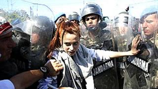 OCDE expresa alarma por condena de periodistas en Turquía