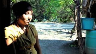 Hilda, mexicana encarcelada por abortar