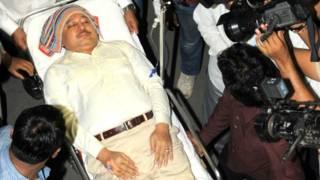 अदालत जाते आईपीएस पीपी पांडेय