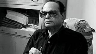 साहित्यकार राजेंद्र यादव