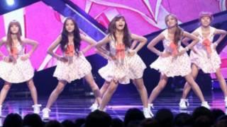 موسيقى البوب في كوريا الجنوبية