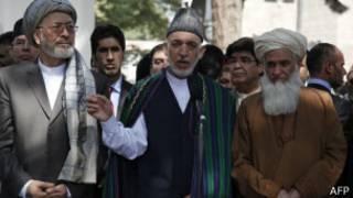 Afganistan Devlet Başkanı Karzai, Ramazan mesajı yayımladı