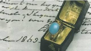 خاتم جين أوستن