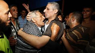فلسطينيان