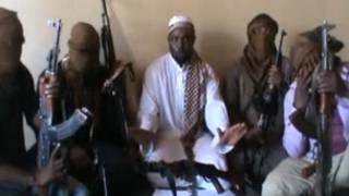Boko Haram Najeriya