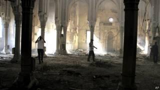 مسجد رابعة العدوية