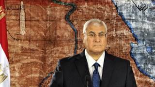 Adly Mansour shugaban gwamnatin wucin gadin Masar