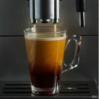 Café | Foto: BBC