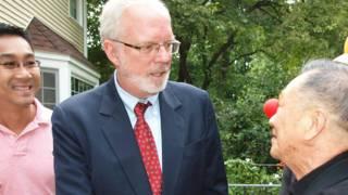 Đại sứ Hoa Kỳ tại Việt Nam, David Shear