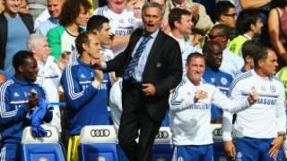 Meneja wa Chelsea Mourinho